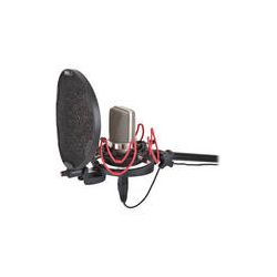Rycote  InVision Studio Kit with USM-L 045003 B&H Photo Video