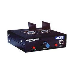 ATI Audio Inc Stereo Headphone Amplifier with Battery HDA100-BAT