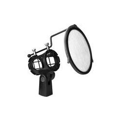 Nady Spider Shockmount with Integrated Pop Filter SSPF-3 B&H