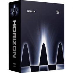 Waves  Horizon Bundle (TDM) HOZTDM B&H Photo Video