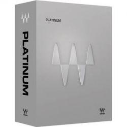Waves  Platinum Bundle (TDM) WPTA B&H Photo Video