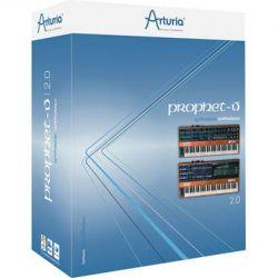 Arturia Prophet V 2.5 - Virtual Synthesizer 210305 B&H Photo