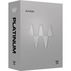 Waves  Platinum Bundle (Native) NPNA B&H Photo Video