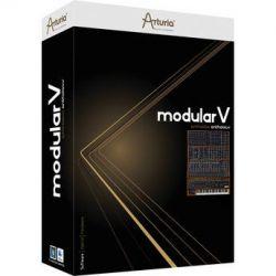 Arturia Modular V 2.6 - Virtual Synthesizer 210301 B&H Photo
