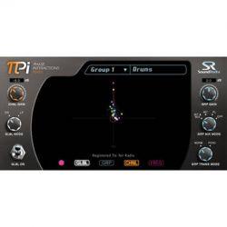 Sound Radix  Pi  Phase Interactions Mixer PI B&H Photo Video