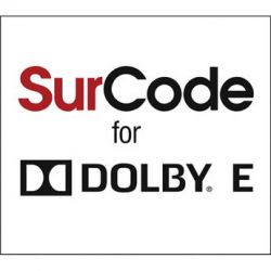Minnetonka SurCode for Dolby E Master Software Suite SEMI4 B&H