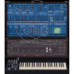 Arturia ARP-2600 V 2.5 - Virtual Synthesizer 210304 B&H Photo
