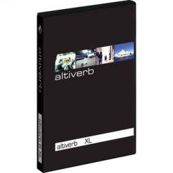 Audio Ease Altiverb 7 XL - Convolution Reverb Plug-In AVXLU75H