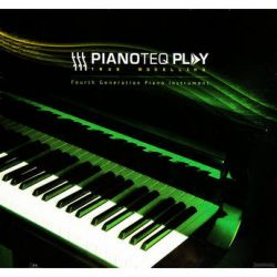 Pianoteq  Pianoteq PLAY - Virtual Piano 12-41240 B&H Photo Video