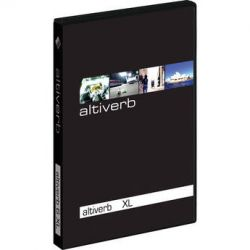 Audio Ease Altiverb 7 XL - Convolution Reverb Plug-In AVXLU77