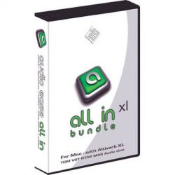 Audio Ease  All In Bundle XL ALLX B&H Photo Video