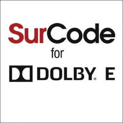 Minnetonka SurCode for Dolby E Master Suite SEMI3 B&H Photo