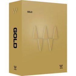 Waves  Gold Bundle (TDM) GTDM B&H Photo Video