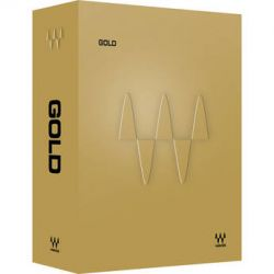 Waves  Gold Bundle (Native) GNB B&H Photo Video