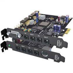 RME HDSPe RayDAT - 36 Channel Digital Audio & HDSP RAYDAT