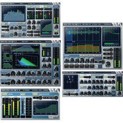Wave Arts Power Suite Plug-In Bundle (AAX DSP) 11-33097 B&H