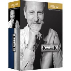 Waves  The Eddie Kramer Collection (Native) EKCNA B&H Photo Video