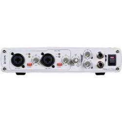 ICON Digital Utrack Pro USB Audio Interface UTRACK PRO B&H Photo