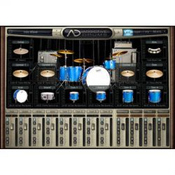 XLN Audio Indie ADpak - Expansion Pack for Addictive XL1057SN