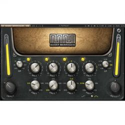 Waves Manny Marroquin EQ - Plug-In for Native Systems MMEQNA B&H