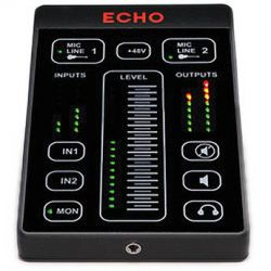 Echo  Echo 2 - USB Audio Interface ECHO2 B&H Photo Video