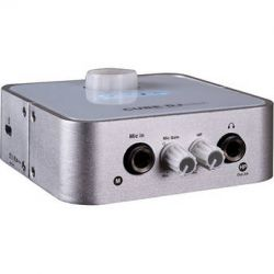 ICON Digital Cube DJ Mini USB Audio Interface CUBE DJ MINI B&H