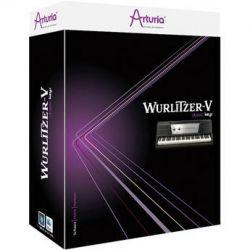 Arturia  Wurlitzer V - Virtual Instrument 210310 B&H Photo Video