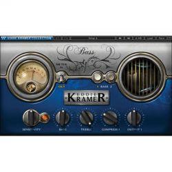 Waves Eddie Kramer Bass Channel - Bass Processing Plug-In EKBANA