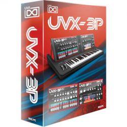Big Fish Audio UVX-3P Virtual Synthesizer (Download) UVISC30-PU