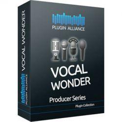 Plugin Alliance Vocal Wonder (Download) VOCAL WONDER B&H Photo