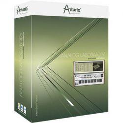 Arturia Analog Laboratory - The Synthesizer Workstation 210307