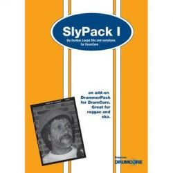 Sonoma Wire Works SlyPack 1 - Sly Dunbar DrummerPack SP1DX B&H
