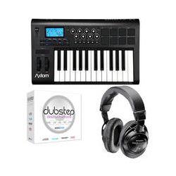 M-Audio  Dubstep Toolbox  B&H Photo Video