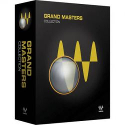 Waves  Grand Masters Collection (TDM) GMCTDM B&H Photo Video