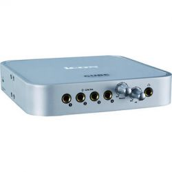 ICON Digital Cube Pro USB Audio Interface CUBE PRO B&H Photo