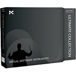 GARRITAN  Ultimate Collection Sound Library GUC B&H Photo Video