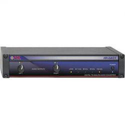 RDL HR-DAC1 - Digital to Analog Converter - 24 Bit 192 HR-DAC1
