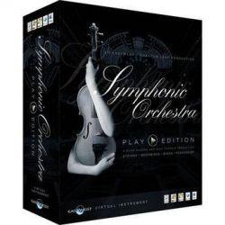 EastWest Quantum Leap Symphonic Orchestra Silver Complete EW-180