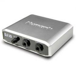 Numark  DJ/IO USB Audio Output Interface DJ/IO B&H Photo Video