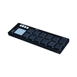 ICON Digital i-Pad Mini USB Drum Pad (Black) IPAD - BLACK B&H