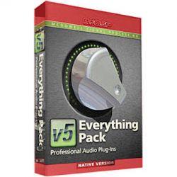 McDSP Everything Pack Software Plug-In Bundle V5 (Native)