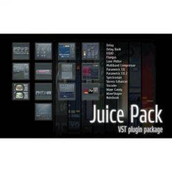 Image-Line  Juice Pack Plug-In Bundle 11-31138 B&H Photo Video