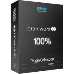 Brainworx BX Bundle - V1 (Download) 100 BX BUNDLE - V1 B&H Photo