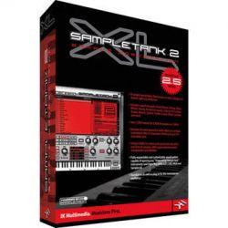 IK Multimedia SampleTank 2.5 XL - Virtual ST-250-XED-IN B&H