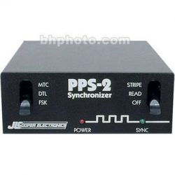 JLCooper PPS-2 Plus Synchronizer PPS-2 - WITH PLUS OPTION B&H