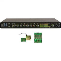 Metric Halo LIO-8 Line-Level Digital Audio 000-50007-8P B&H
