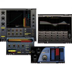 FLUX Mastering Pack 1.1 Processing Plug-in MASTERING PACK 1.1