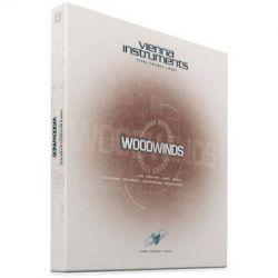 Vienna Symphonic Library Woodwinds Bundle - Vienna VSLVWWB B&H