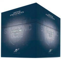 Vienna Symphonic Library Symphonic Cube Extended - VSLVSCE B&H