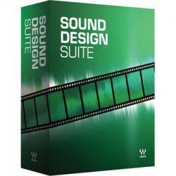 Waves  Sound Design Suite (Native) SDNAT B&H Photo Video
